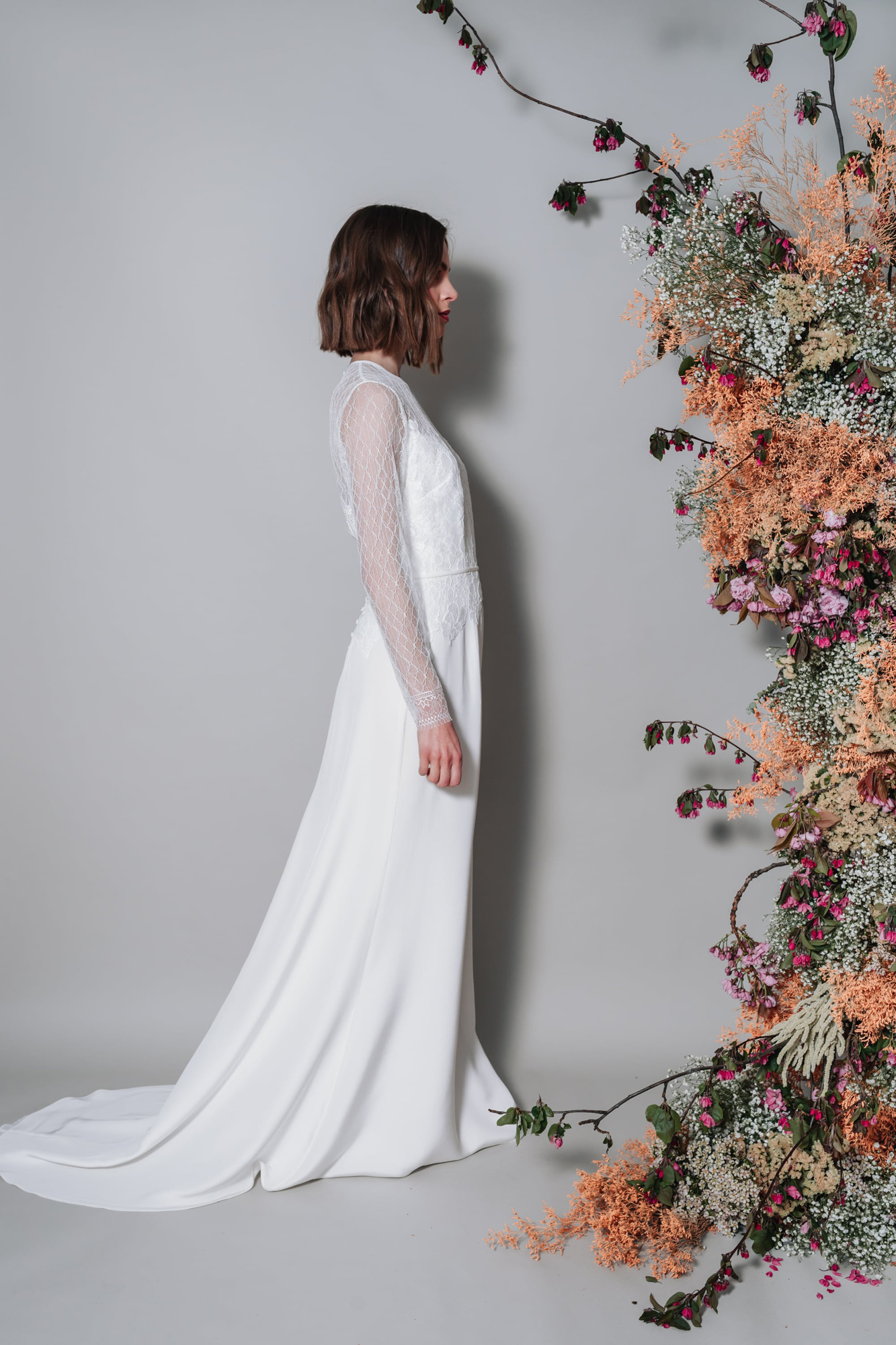 Kate-Beaumont-Sheffield-Geranium-Applique-Lace-Silk-Modern-Minimal-Long-Sleeved-Wedding-Gown-9.jpg