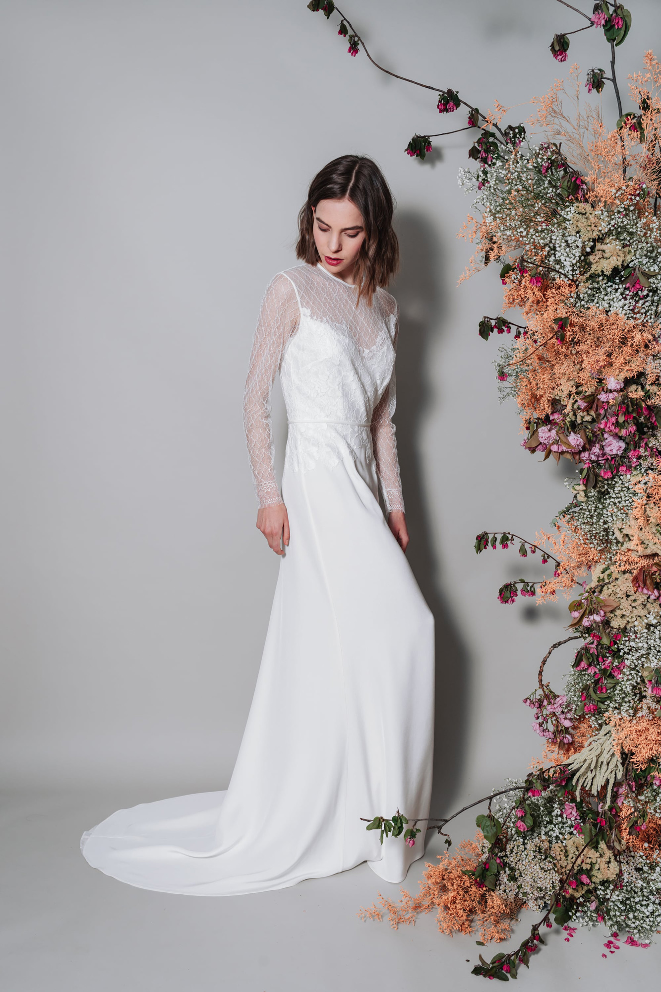 Kate-Beaumont-Sheffield-Geranium-Applique-Lace-Silk-Modern-Minimal-Long-Sleeved-Wedding-Gown-10.jpg