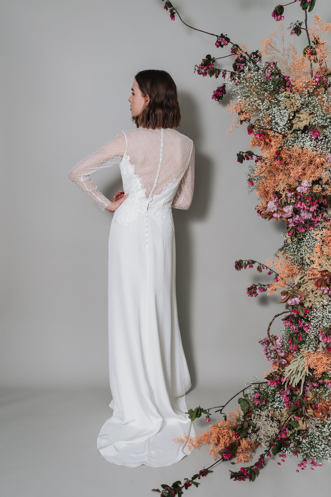 Kate-Beaumont-Sheffield-Geranium-Applique-Lace-Silk-Modern-Minimal-Long-Sleeved-Wedding-Gown-12.jpg