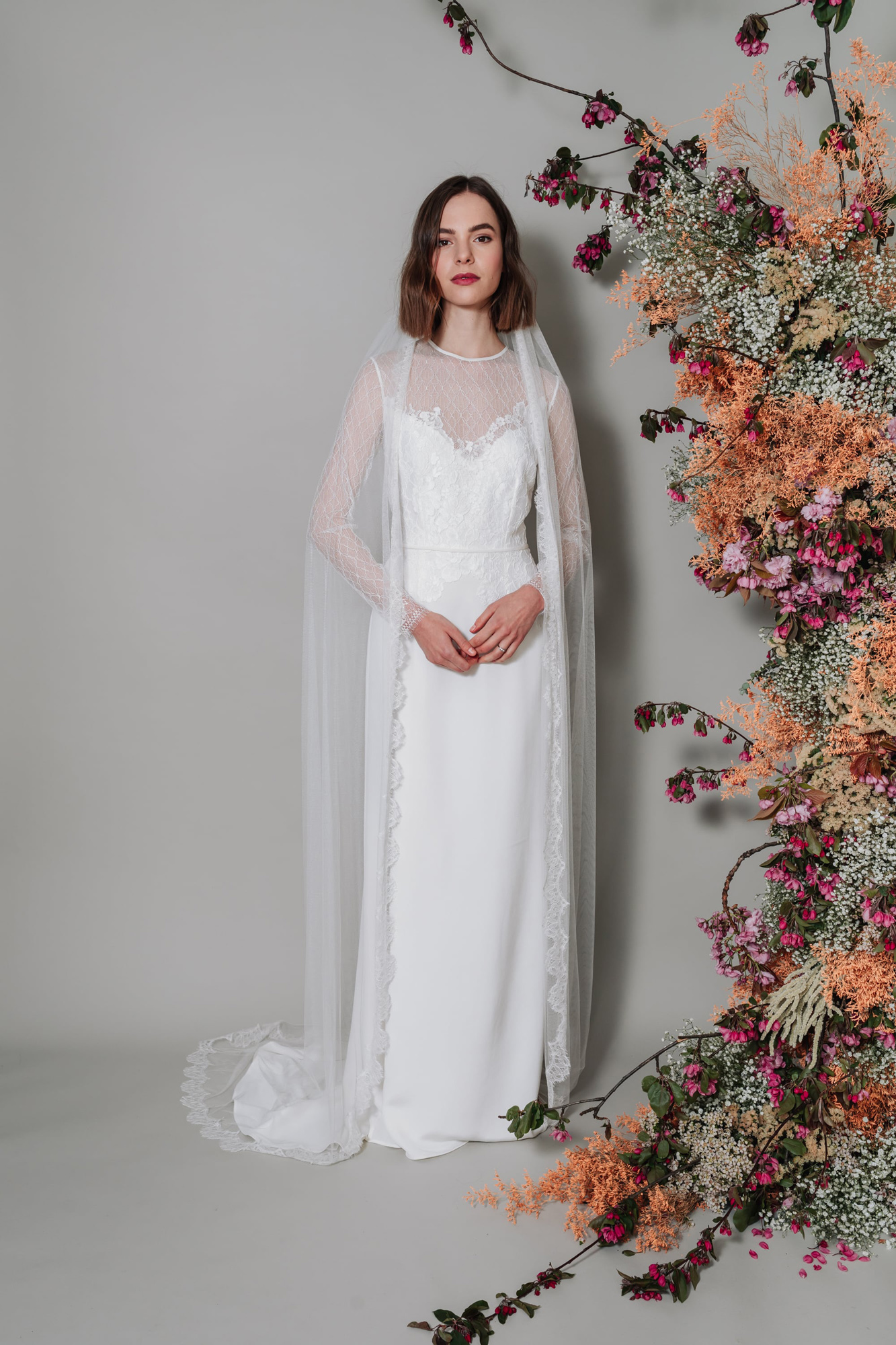 Kate-Beaumont-Sheffield-Geranium-Applique-Lace-Silk-Modern-Minimal-Long-Sleeved-Wedding-Gown-15.jpg