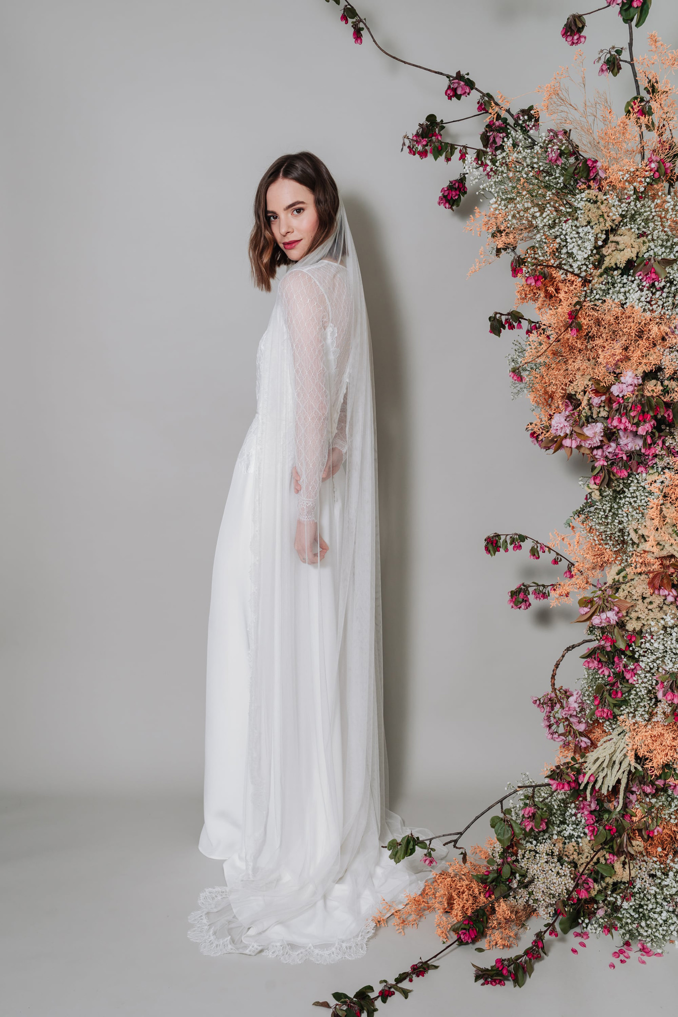 Kate-Beaumont-Sheffield-Geranium-Applique-Lace-Silk-Modern-Minimal-Long-Sleeved-Wedding-Gown-17.jpg