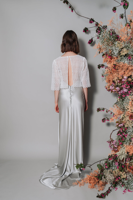 Kate-Beaumont-Sheffield-Freesia-Guipure-Lace-Jacket-Cosmos-Bias-Cut-Silver-Silk-Wedding-Gown-8.jpg