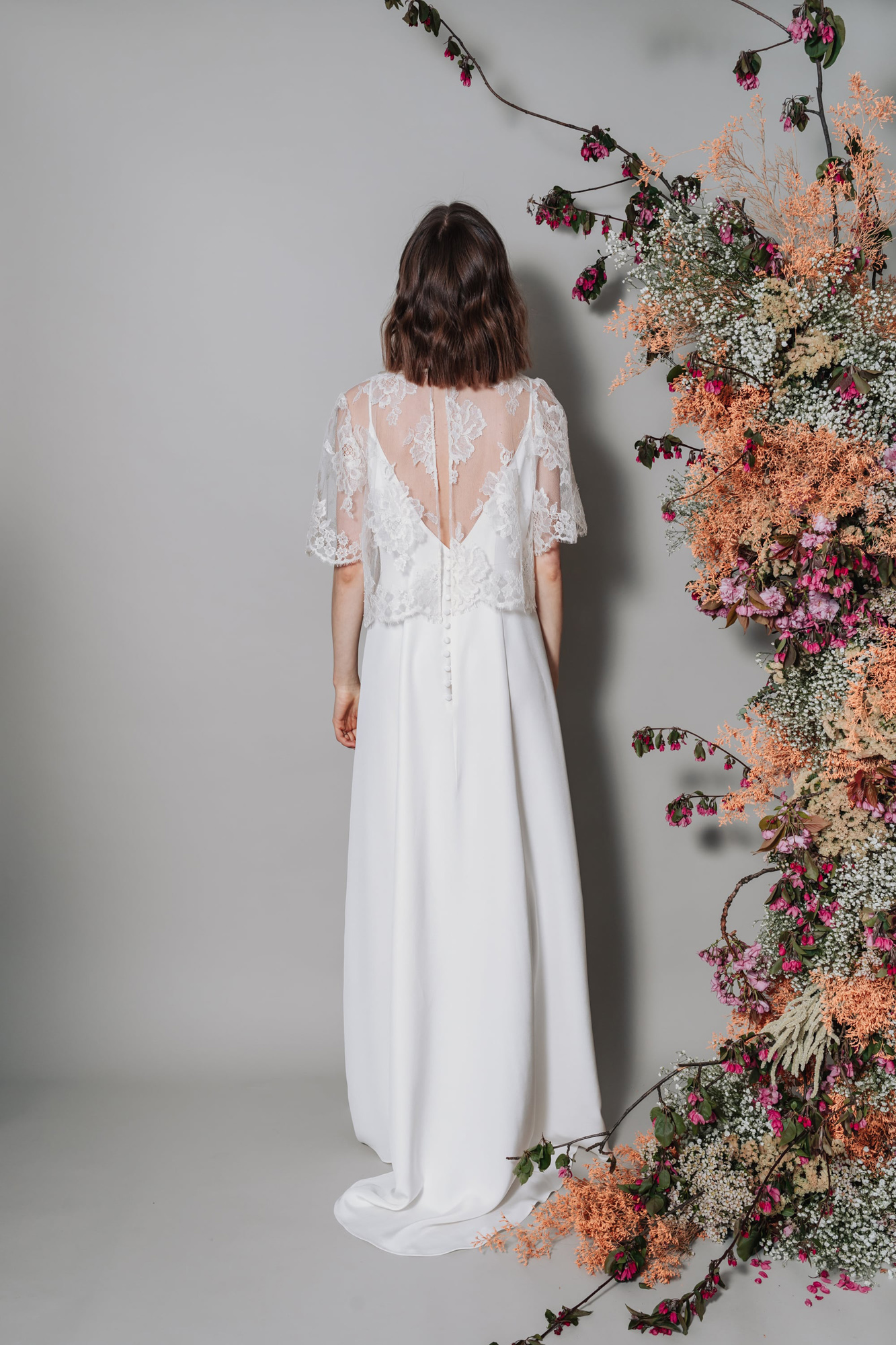 Kate-Beaumont-Sheffield-Rosa-Floral-Lace-Jacket-Snowdrop-Ivory-Matt-Silk-Modern-Wedding-Gown-3.jpg