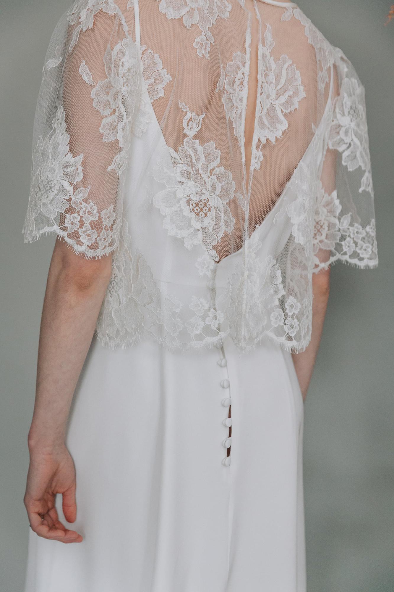 Kate-Beaumont-Sheffield-Rosa-Floral-Lace-Jacket-Snowdrop-Ivory-Matt-Silk-Modern-Wedding-Gown-4.jpg