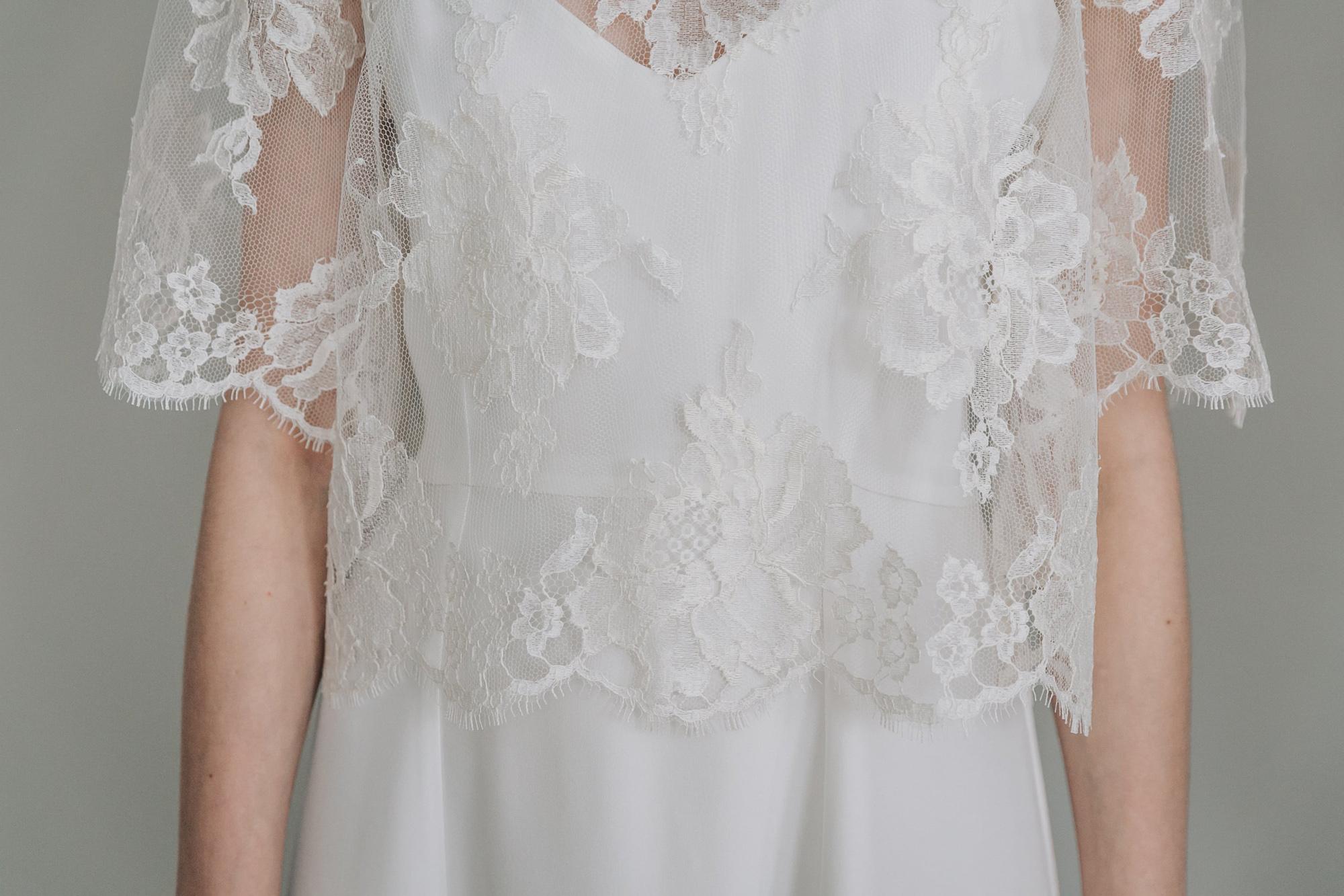 Kate-Beaumont-Sheffield-Rosa-Floral-Lace-Jacket-Snowdrop-Ivory-Matt-Silk-Modern-Wedding-Gown-6.jpg