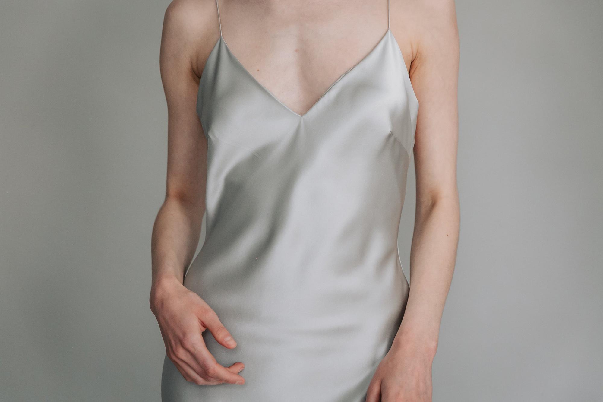 Kate-Beaumont-Sheffield-Cosmos-Minimal-Modern-Silver-Silk-Slip-Wedding-Dress-3.jpg