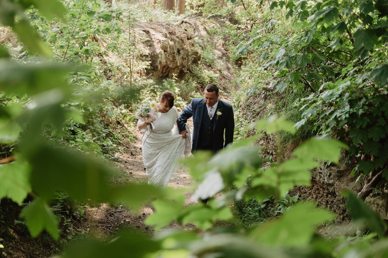 Bridgette-Dahlia-Blush-Silk-Lace-Wedding-Dress-Kate-Beaumont-Sheffield-Ivory-Fayre-15.jpg