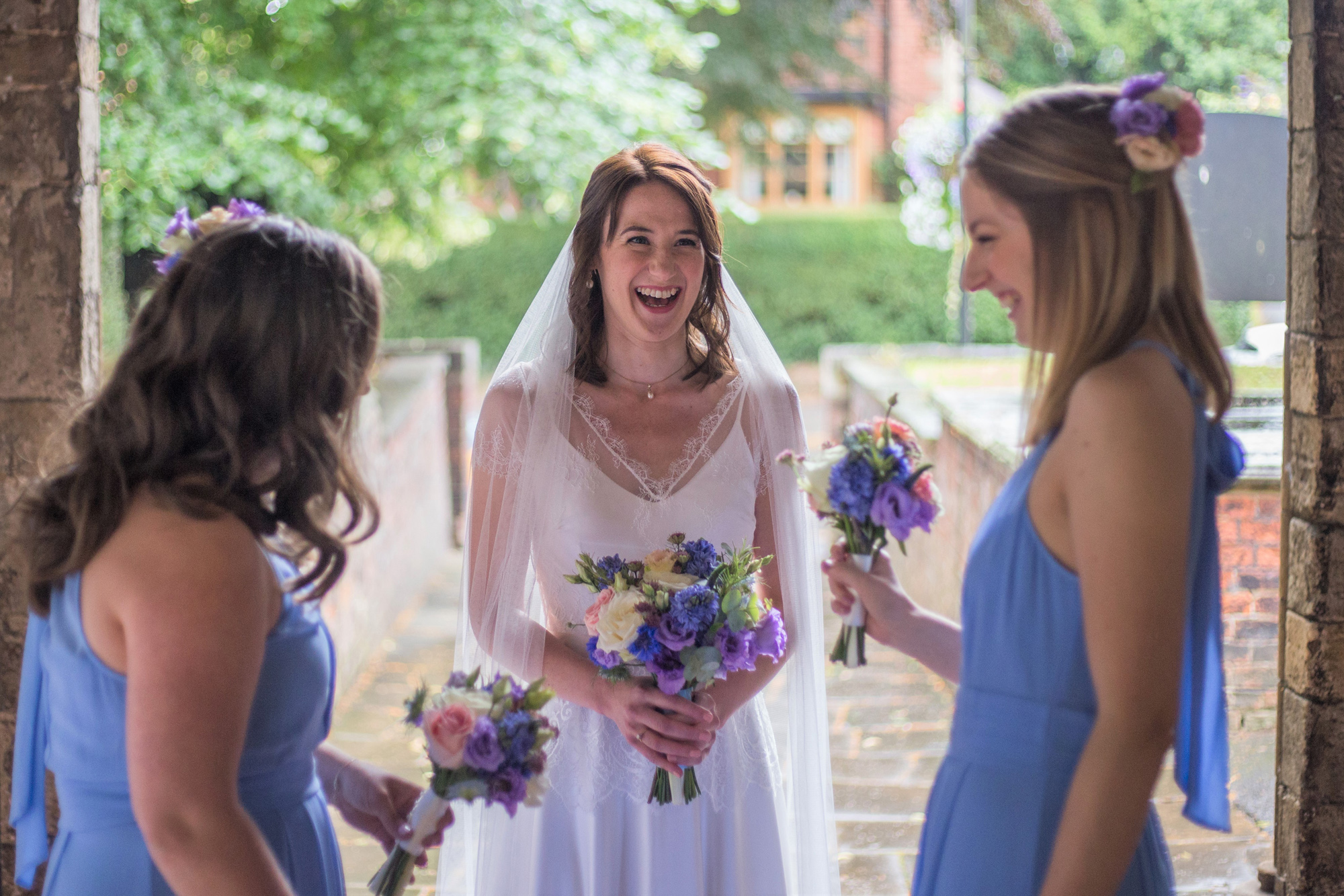 Paula-Lilac-Lace-Top-Bluebell-Flared-Silk-Dress-Church-Barn-Wedding-Kate-Beaumont-Sheffield-10.jpg