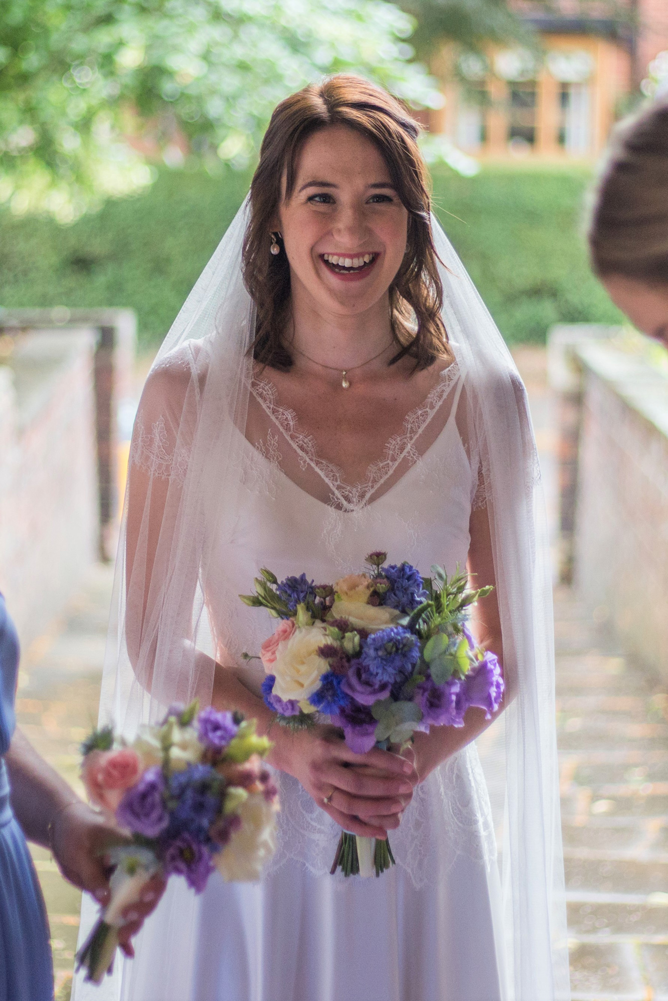 Paula-Lilac-Lace-Top-Bluebell-Flared-Silk-Dress-Church-Barn-Wedding-Kate-Beaumont-Sheffield-11.jpg