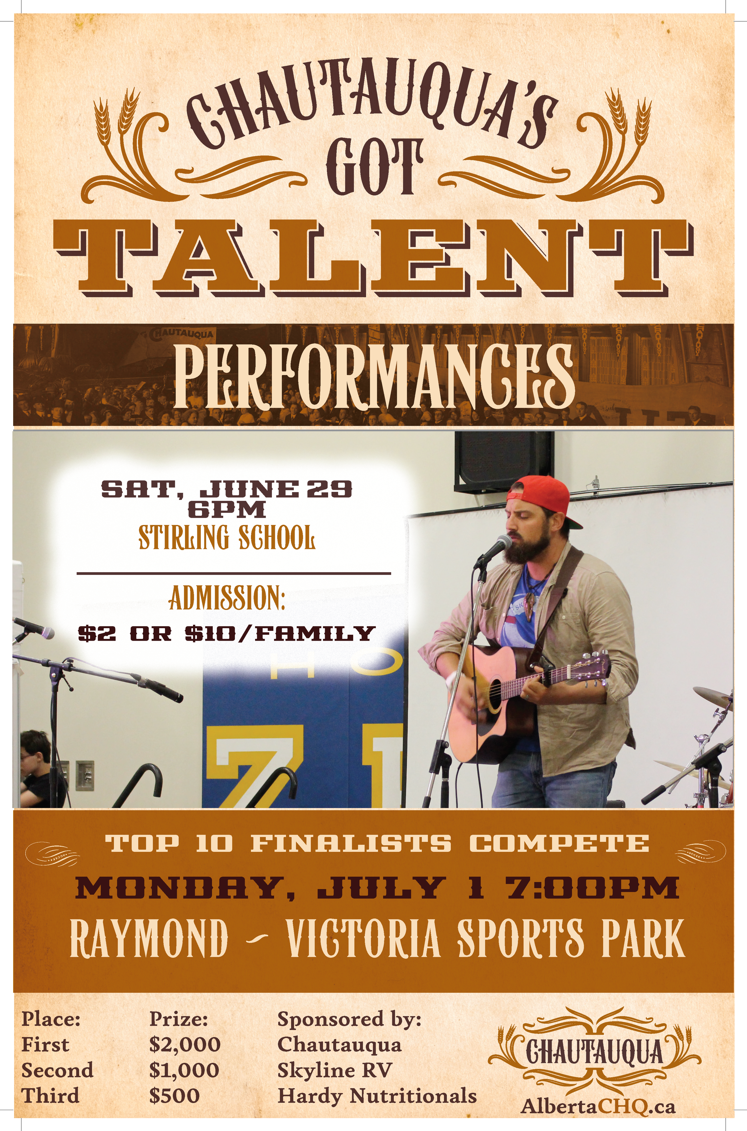 Chautauqua's Got Talent Poster Semi and final v2.png