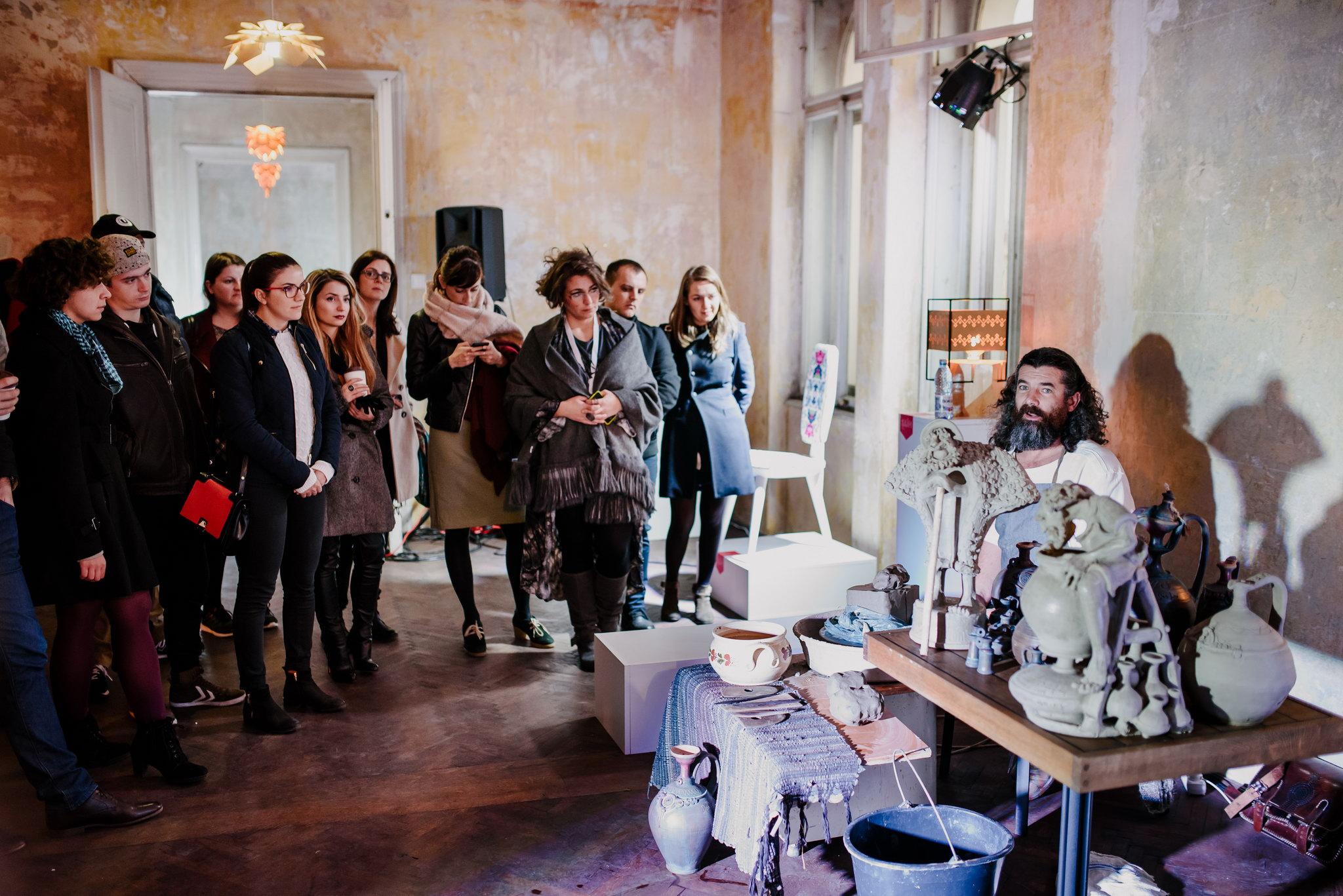 Meșteșug Contemporan ZAIN 2015-Daniel-Les-olarit-creativitate-romania-cluj.jpg