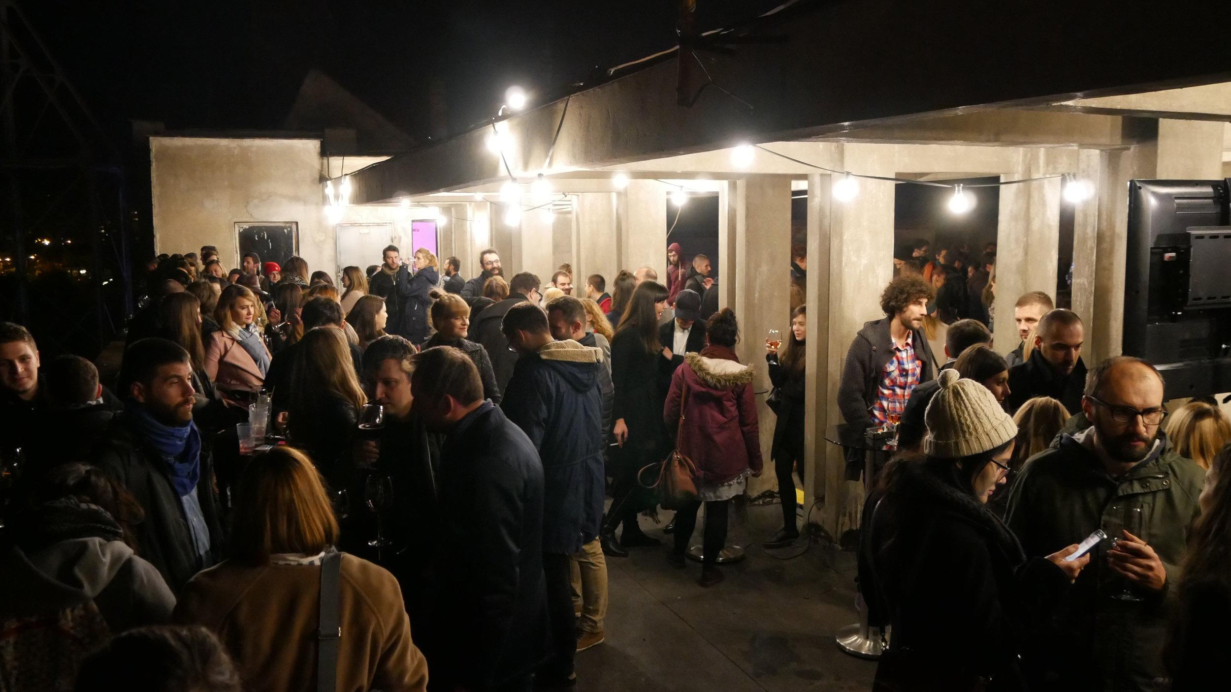 Zain 2016 Casa de Moda petrecere creativitate.JPG