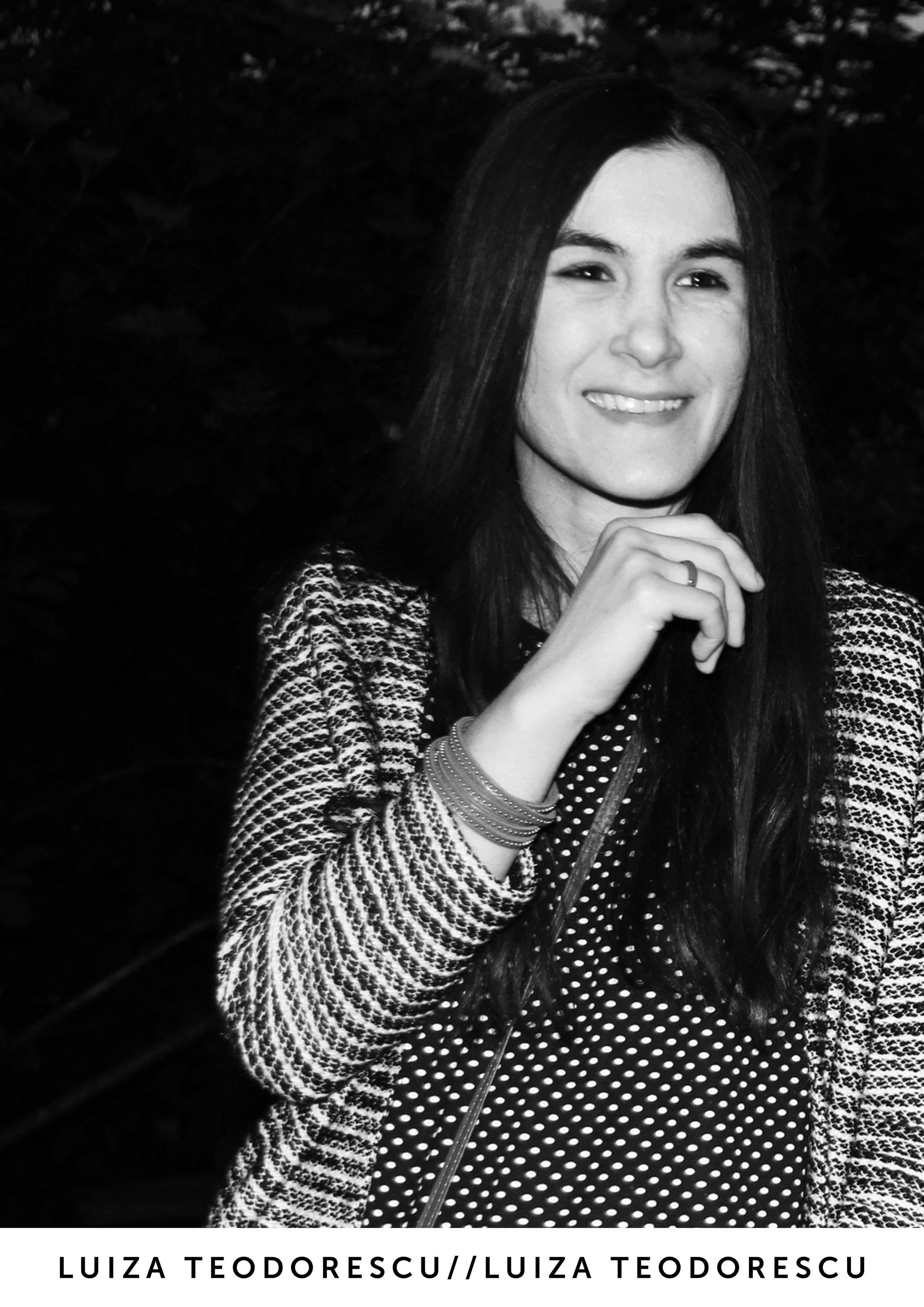 Luiza Teodorescu