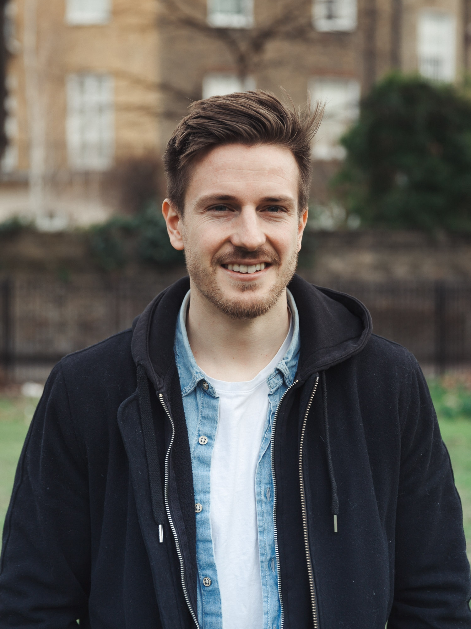sam bailey - Worship Director