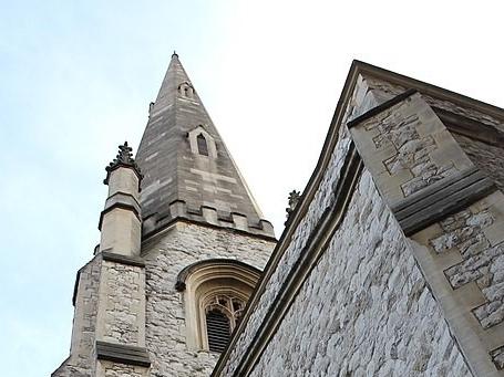 St Paul's Onslow Square -