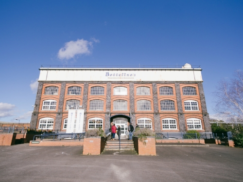 Pattern church, swindon -