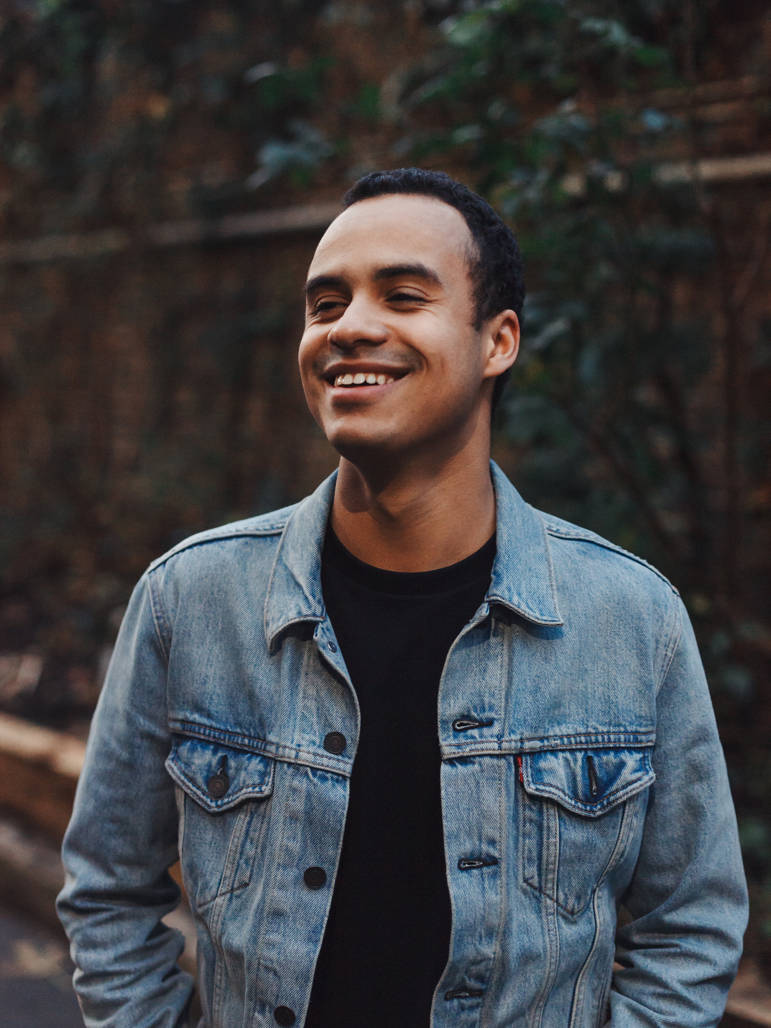Dylan Page - Worship Team Administrator / Producer