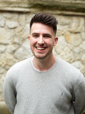 josh baines - Director of Worship and Ordinand