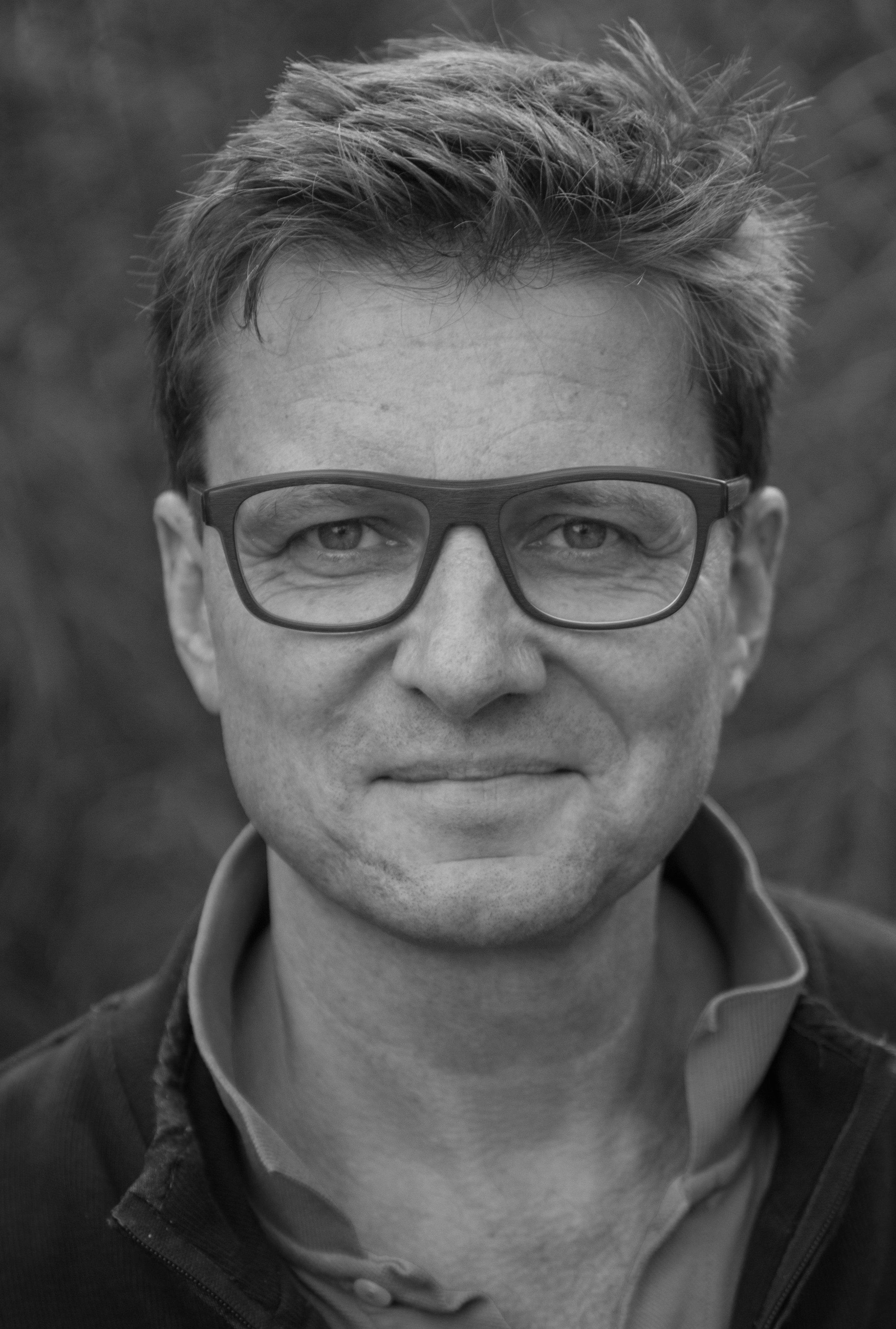 Mikkel Stolt