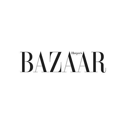 Harpers Bazaar - May 2016