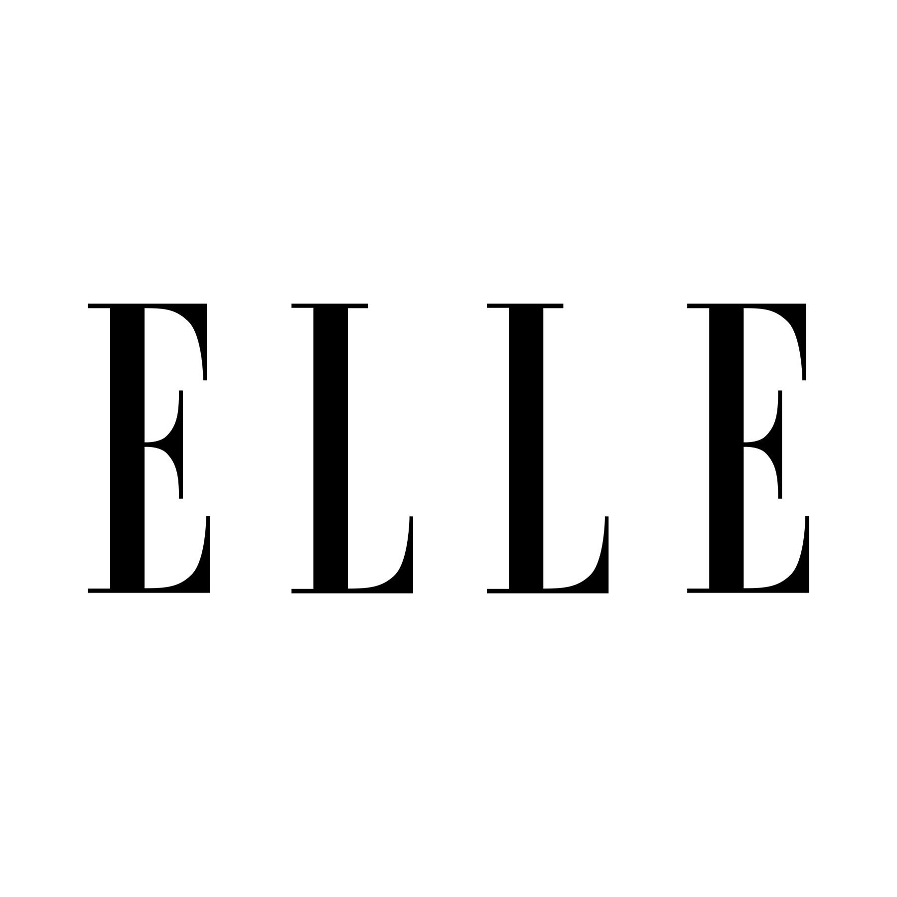 Elle - February 2015