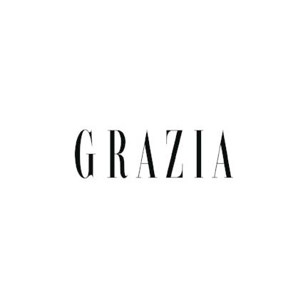 Grazia - March 2017