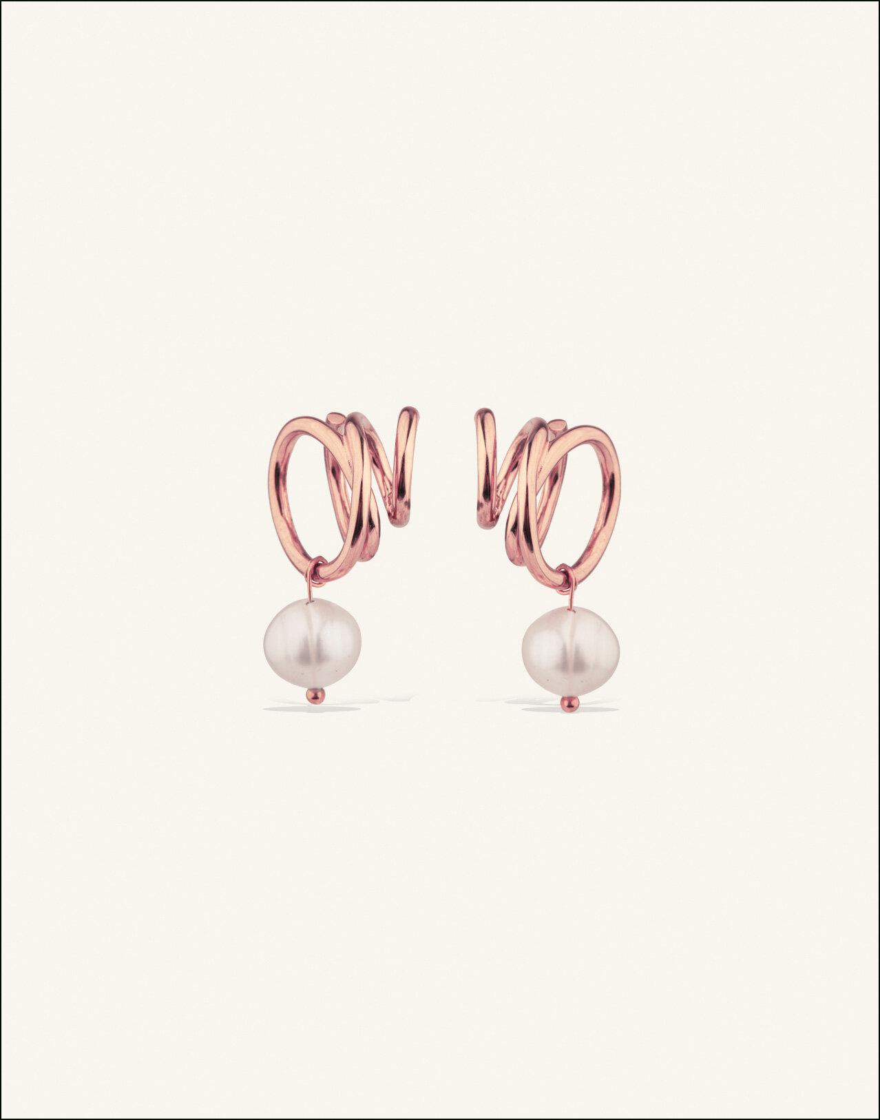 Completedworks-ROSE-GOLD-VERMEIL-Flow-Earrings-Pearl-1.jpg