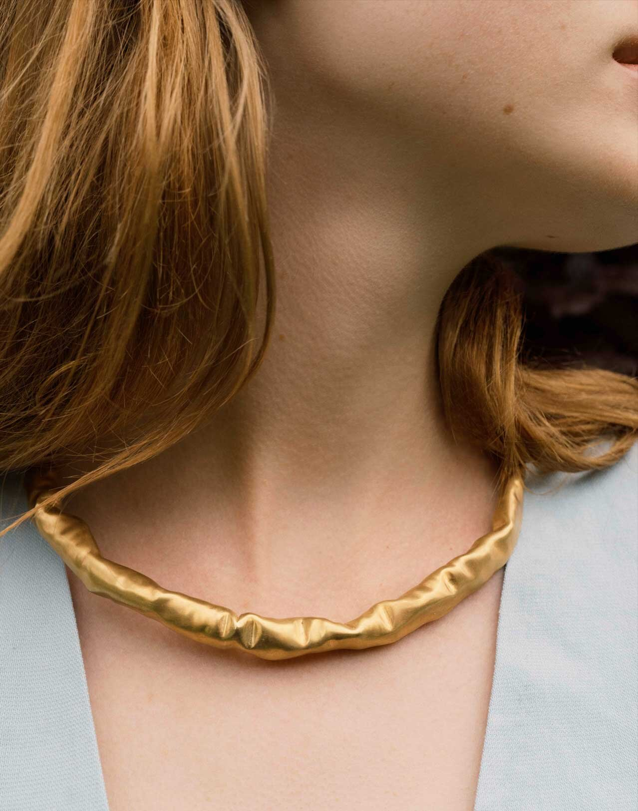 Completedworks-Gold-Vermeil-Collar-The-Accelerating-Expansion-of-the-Universe-10.jpg