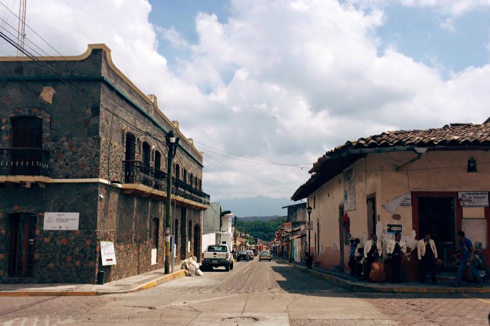 Xico Magico, Mexico