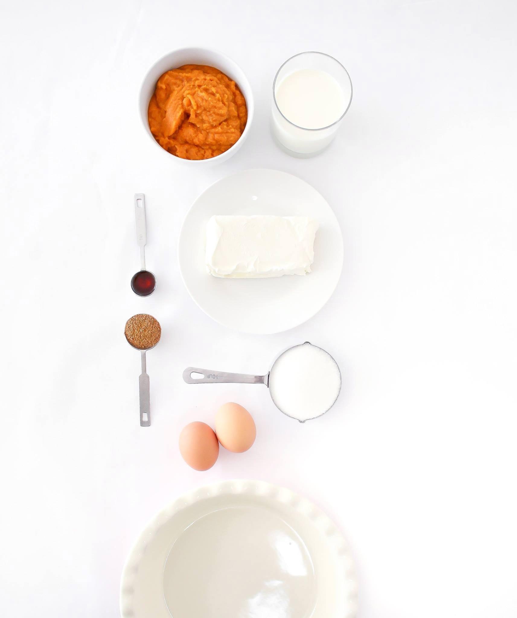 Pumpkin Butter. Pumpkin Pie. Pumpkin Spice Latte. Pumpkin