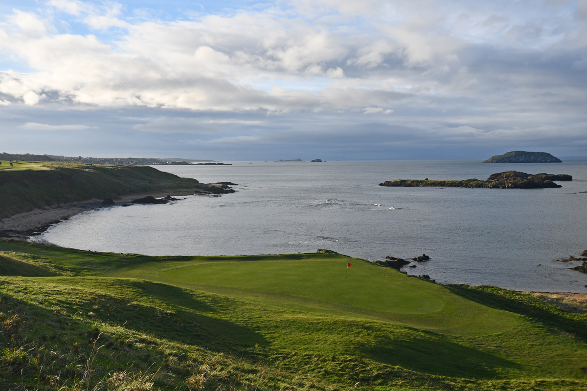 ....especially the famous 13th     Member's Online Booking  Visitor Tee Time Booking