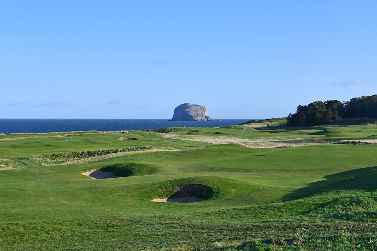 ....with many testing holes....     Member's Online Booking  Visitor Tee Time Booking
