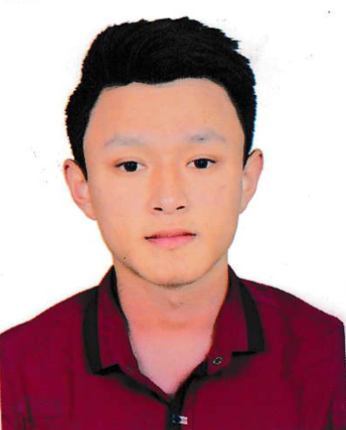 Chepal Kalden Sherpa   From Solu-Khumbu. Studied Computer Studies (BS) at lslington College for 2 Years (Aug 2017-May 2019).