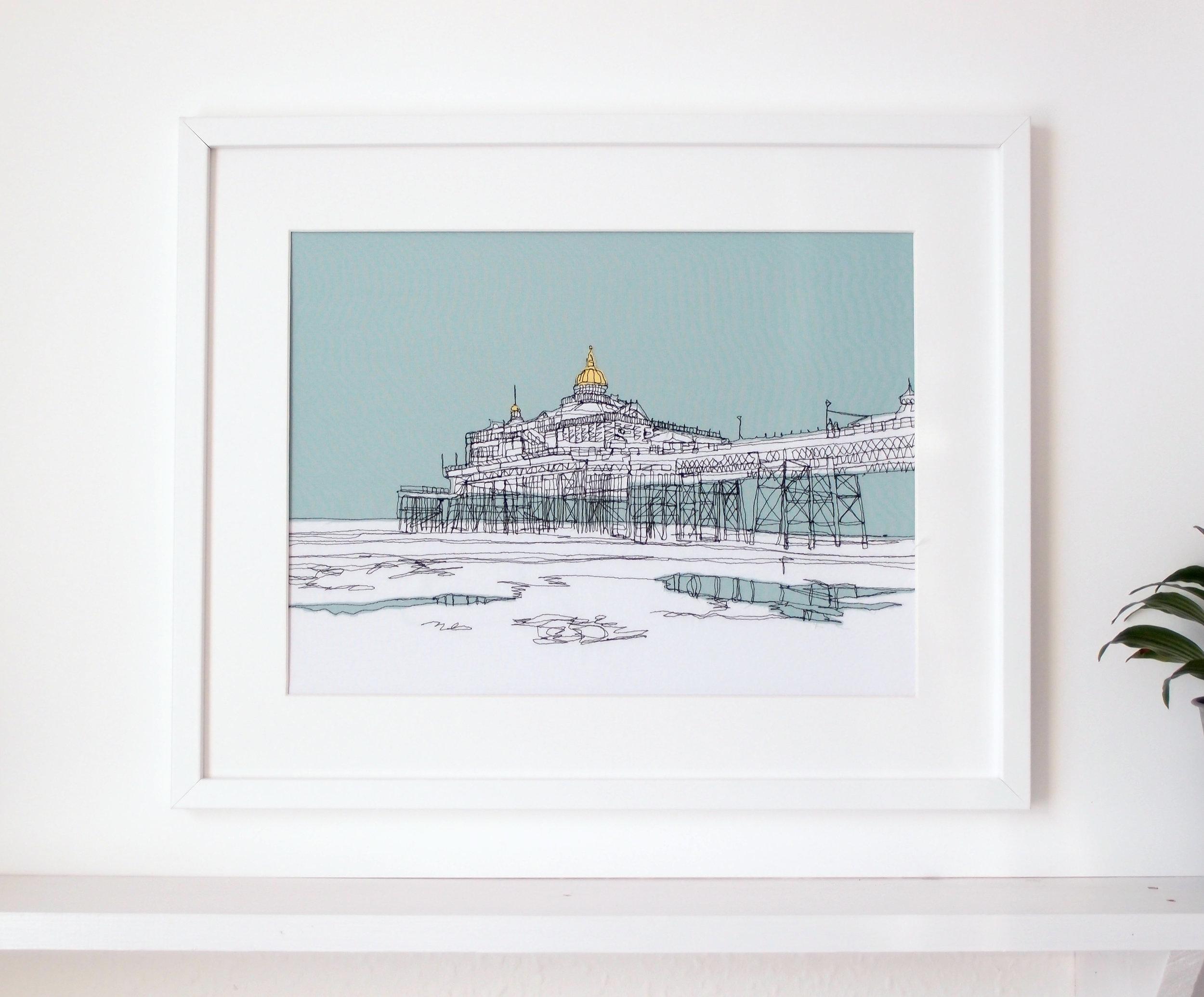 Eastbourne Pier - White.jpg