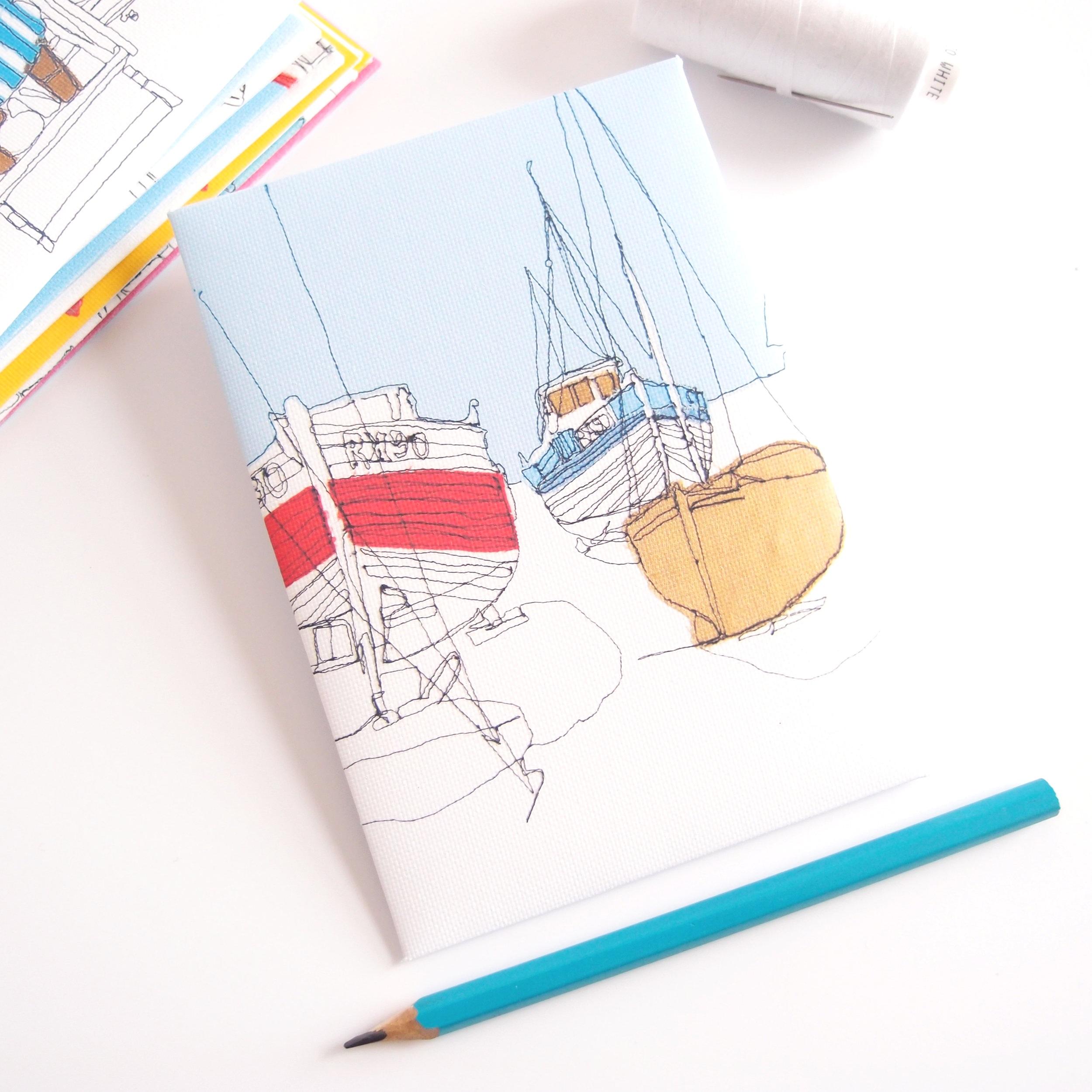 Fishing Boats - Front Promo2.jpg