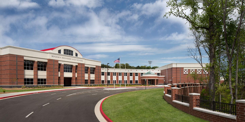 Banneker High School -
