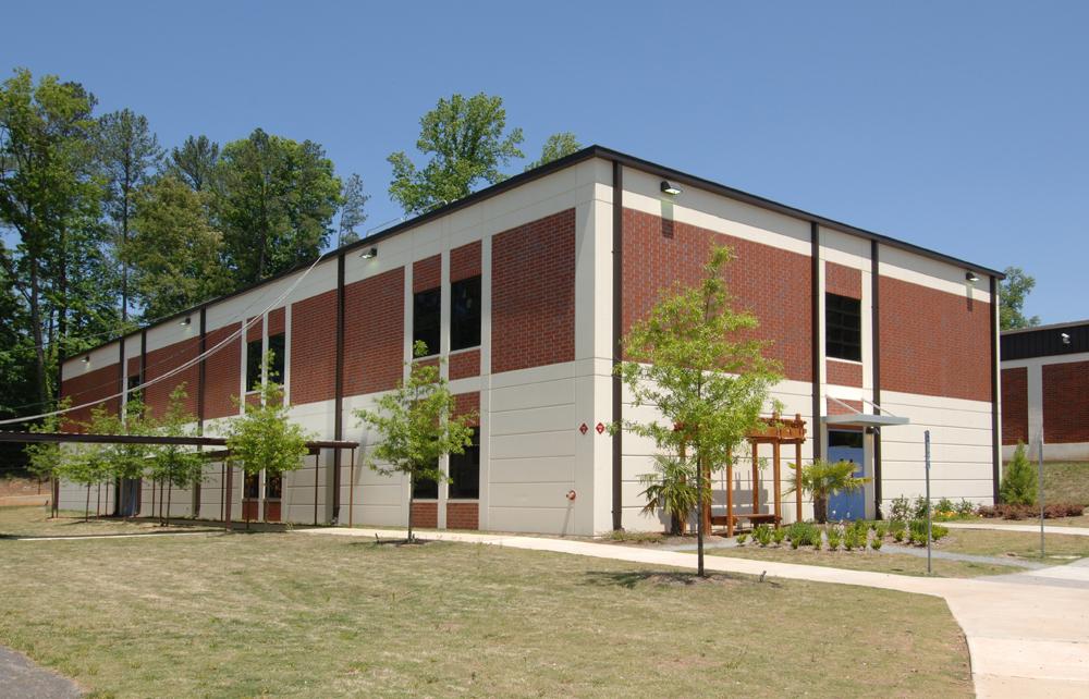 High Point Elementary School -