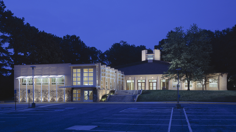 Unitarian Universalist Congregation Of Atlanta -