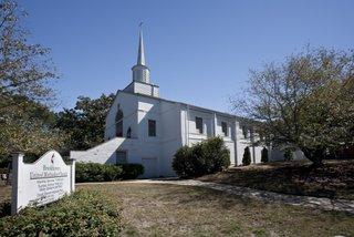Brookhaven United Methodist Church -