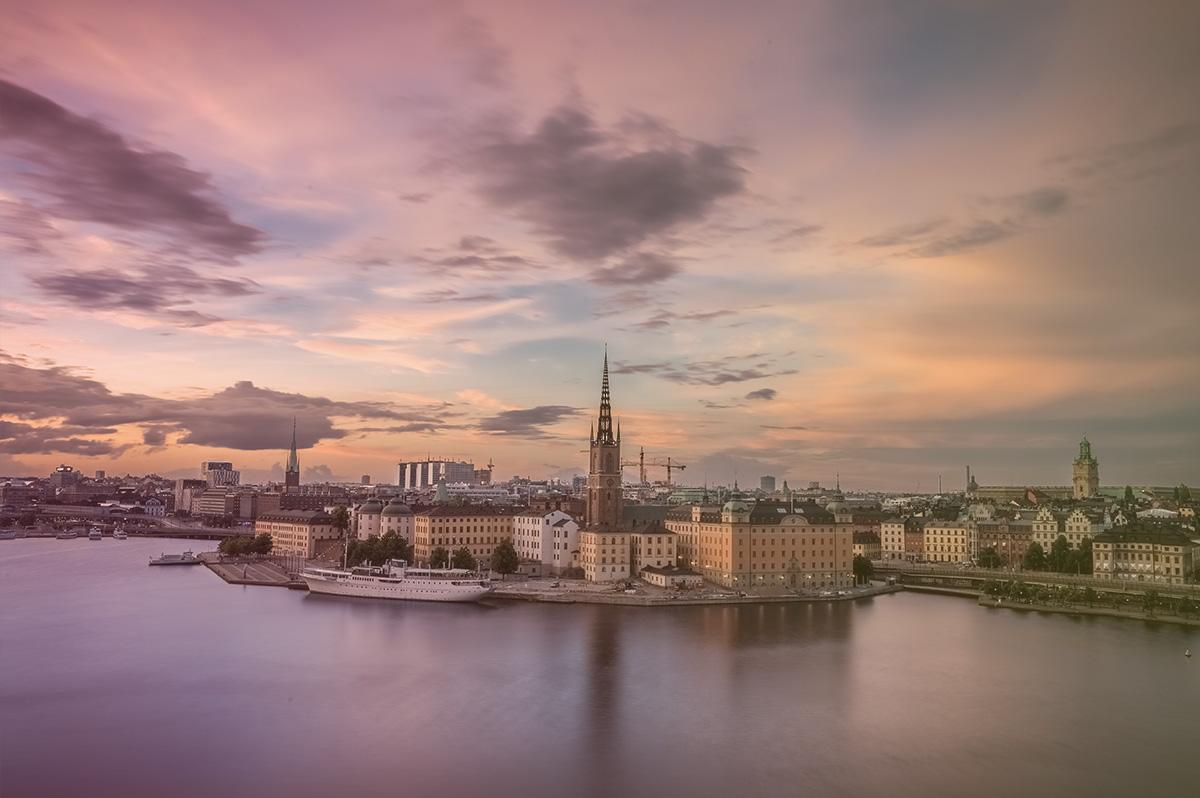 1 JUNI 2019 - FRYSHUSET, STOCKHOLM