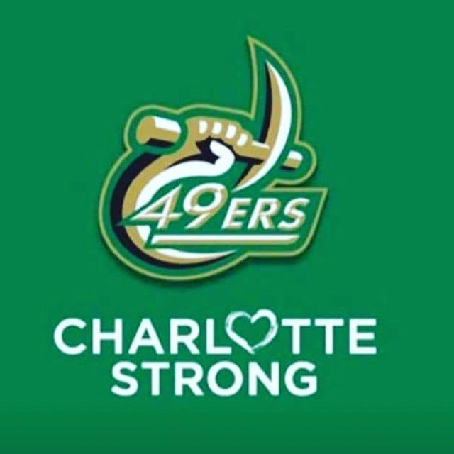 Continuing to pray today for UNCC students and all involved.