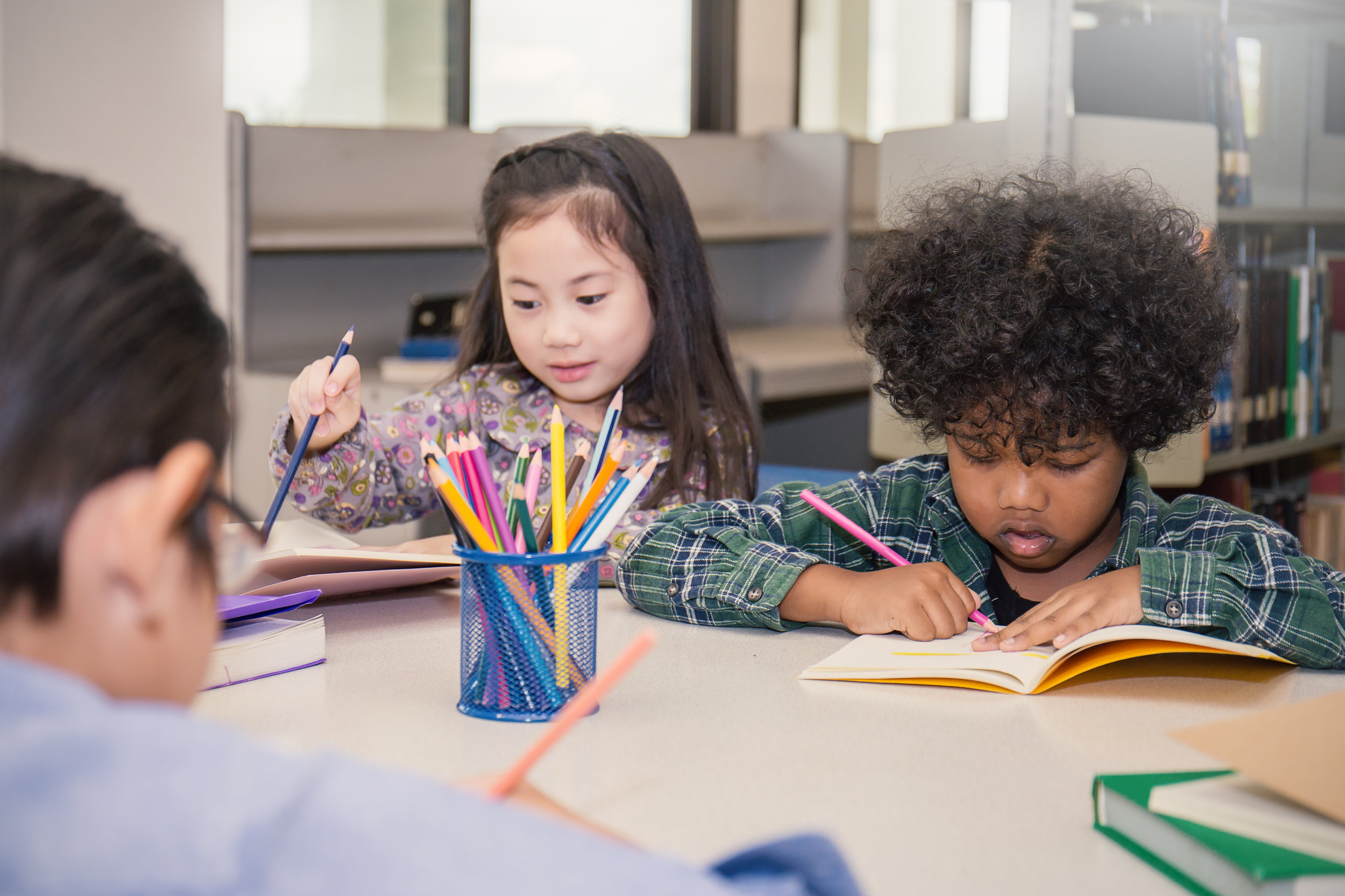 Created by participating educators, grade appropriate S.T.E.A.M. enrichment activities are also available. -