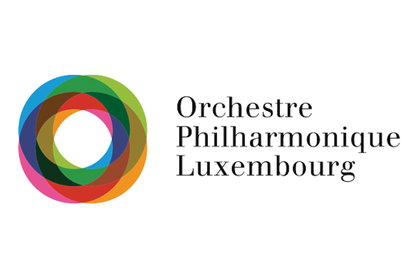 Orchestra Philharmonic Luxembourg logo