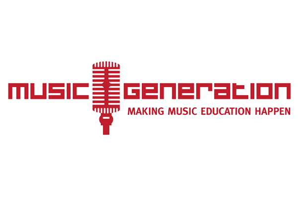 Music Generation logo