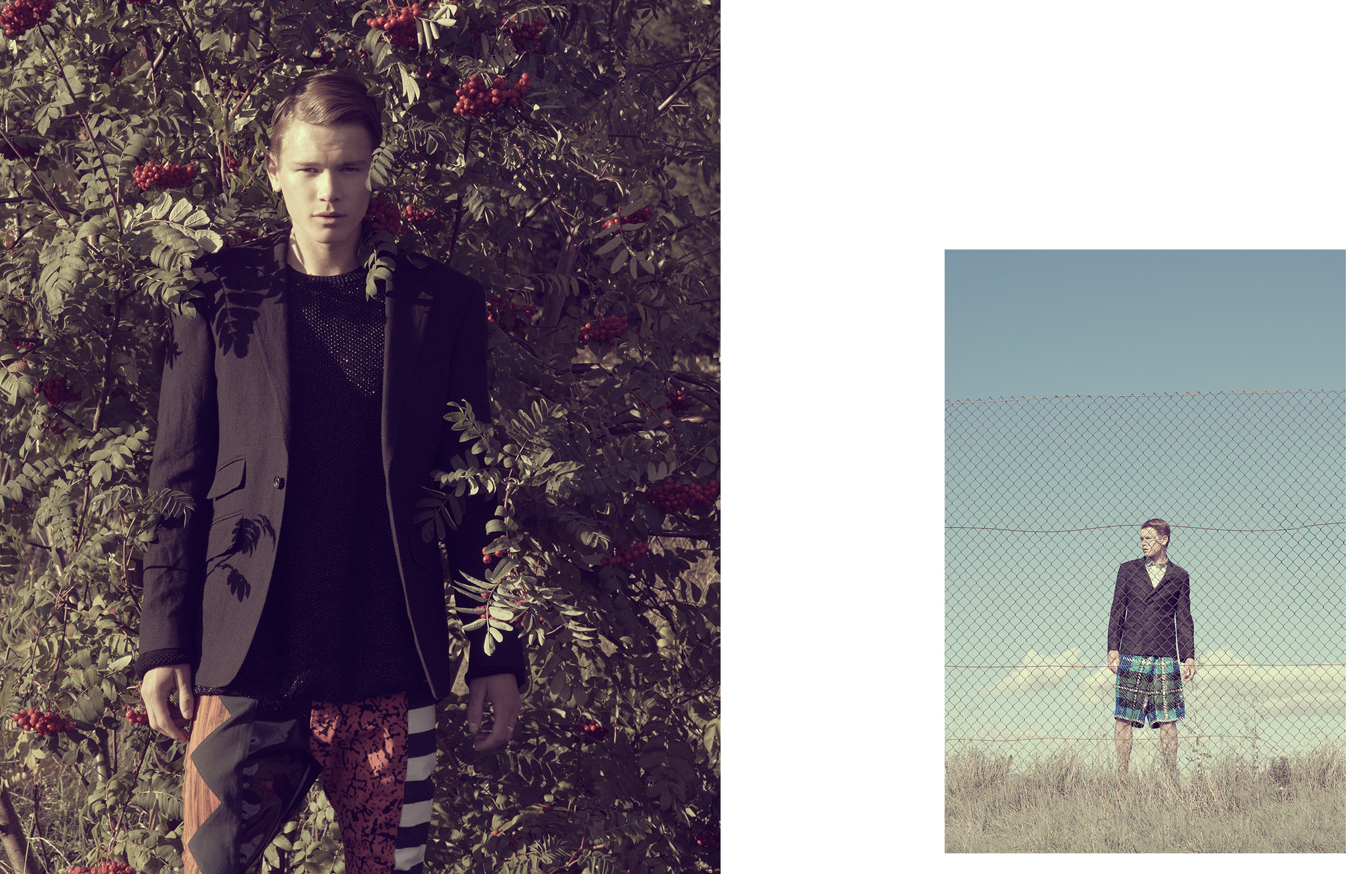 Aiden is The man who fell to earth  Pylot Magazine  New Zealand