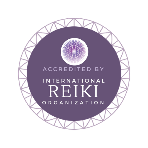 accredited by reiki org