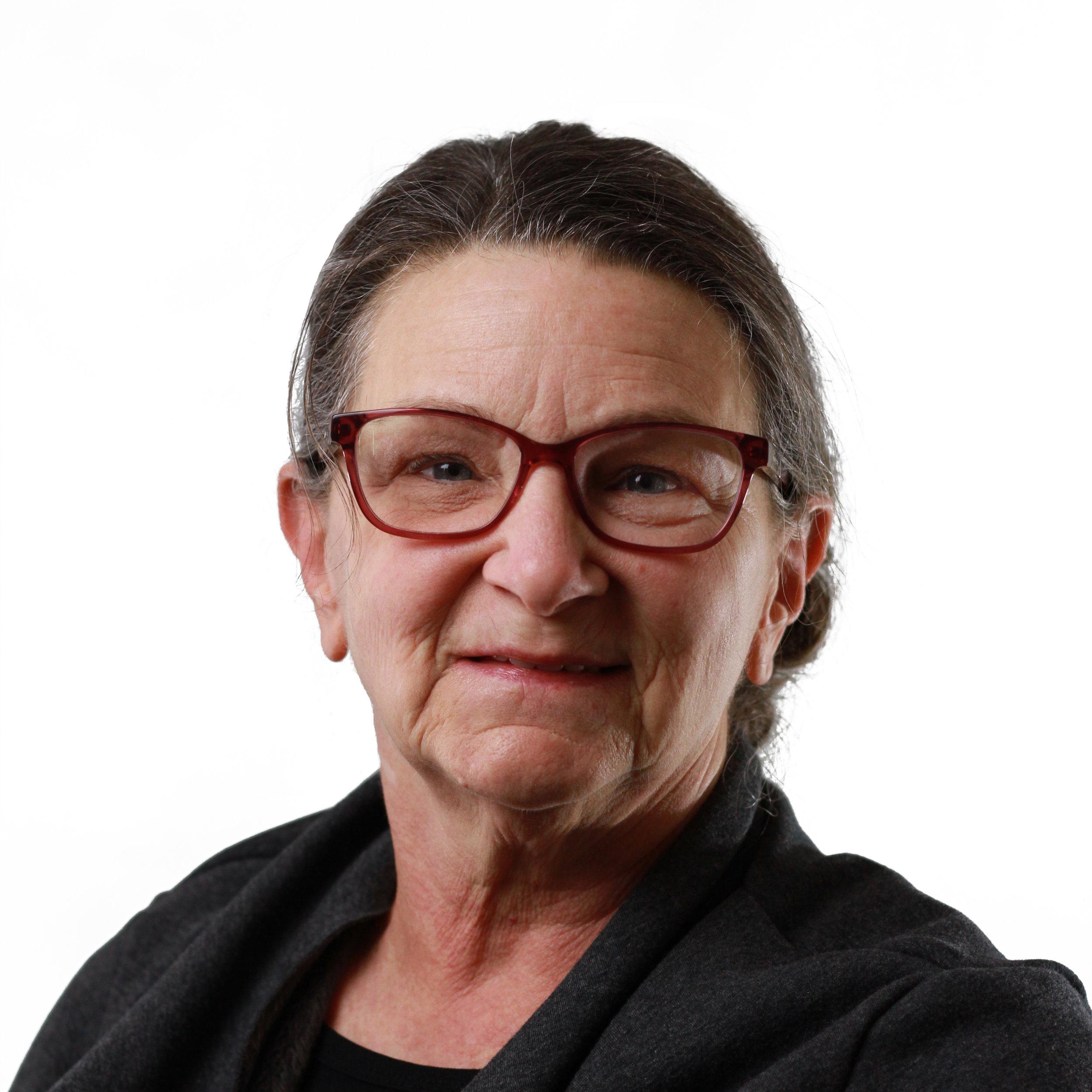 Ladonna Lichterman  - Guest Relations
