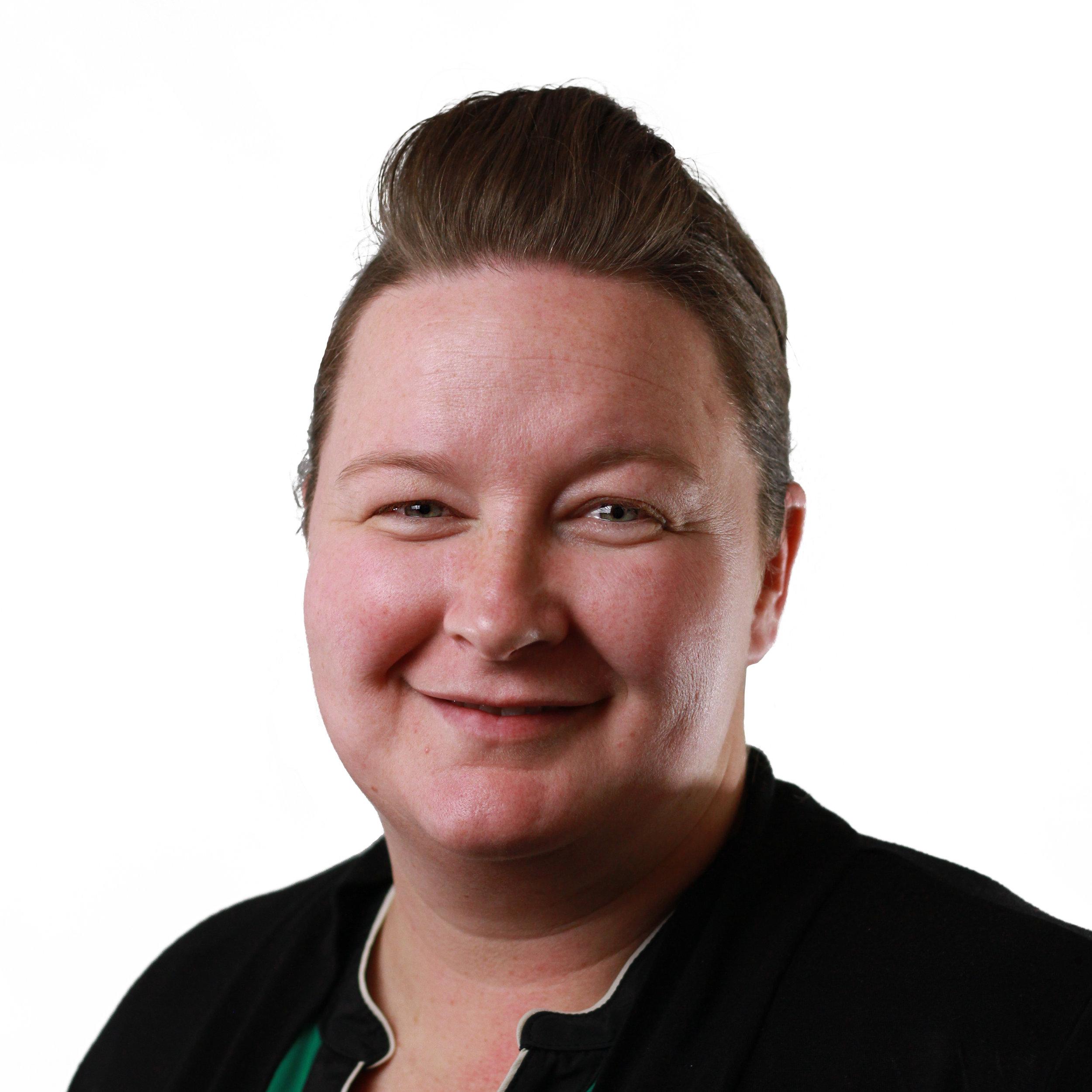 Faith Kleiman  - Choir Director / Sunday School Director / Women's Ministry