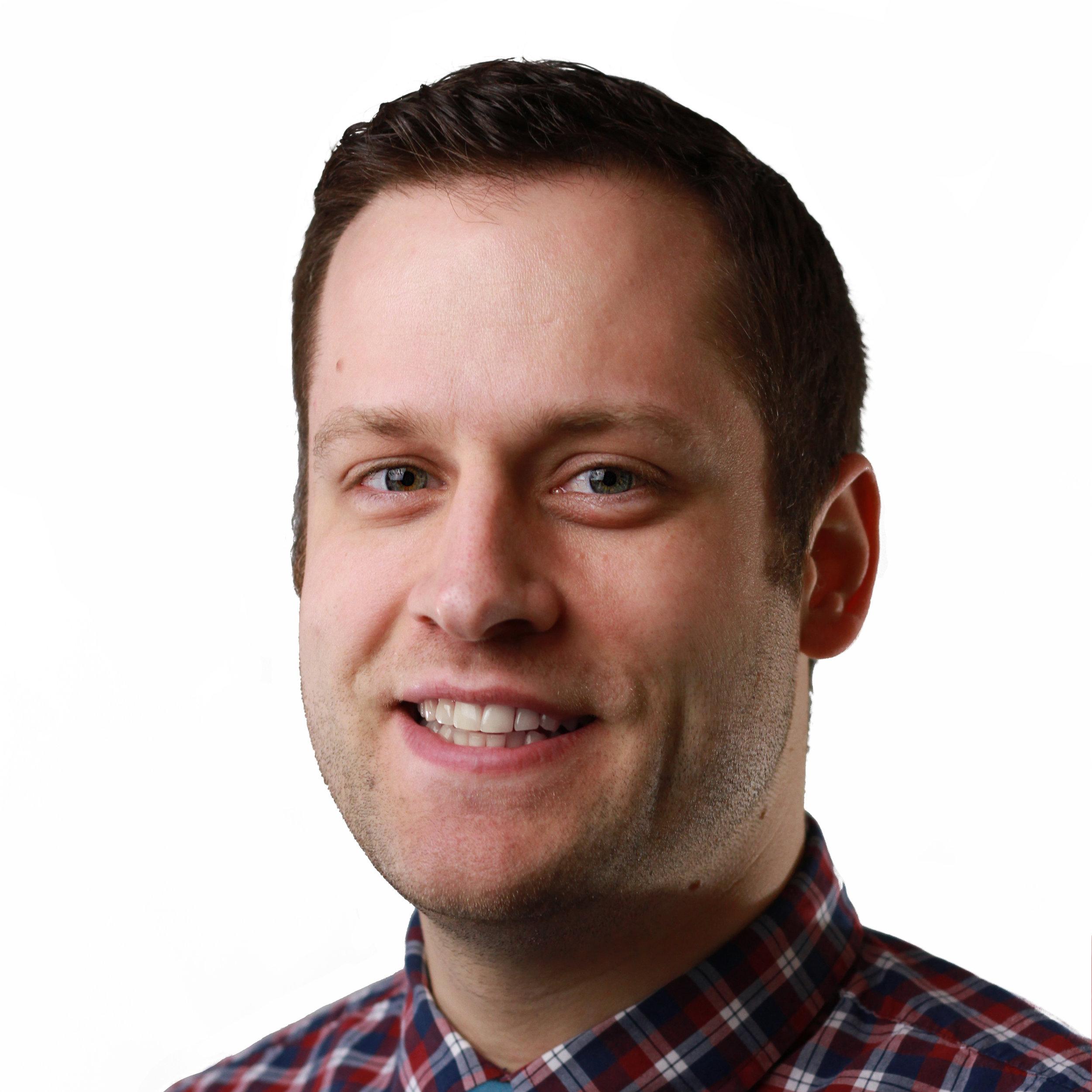 Jared Huffman -  Hyphen Leader