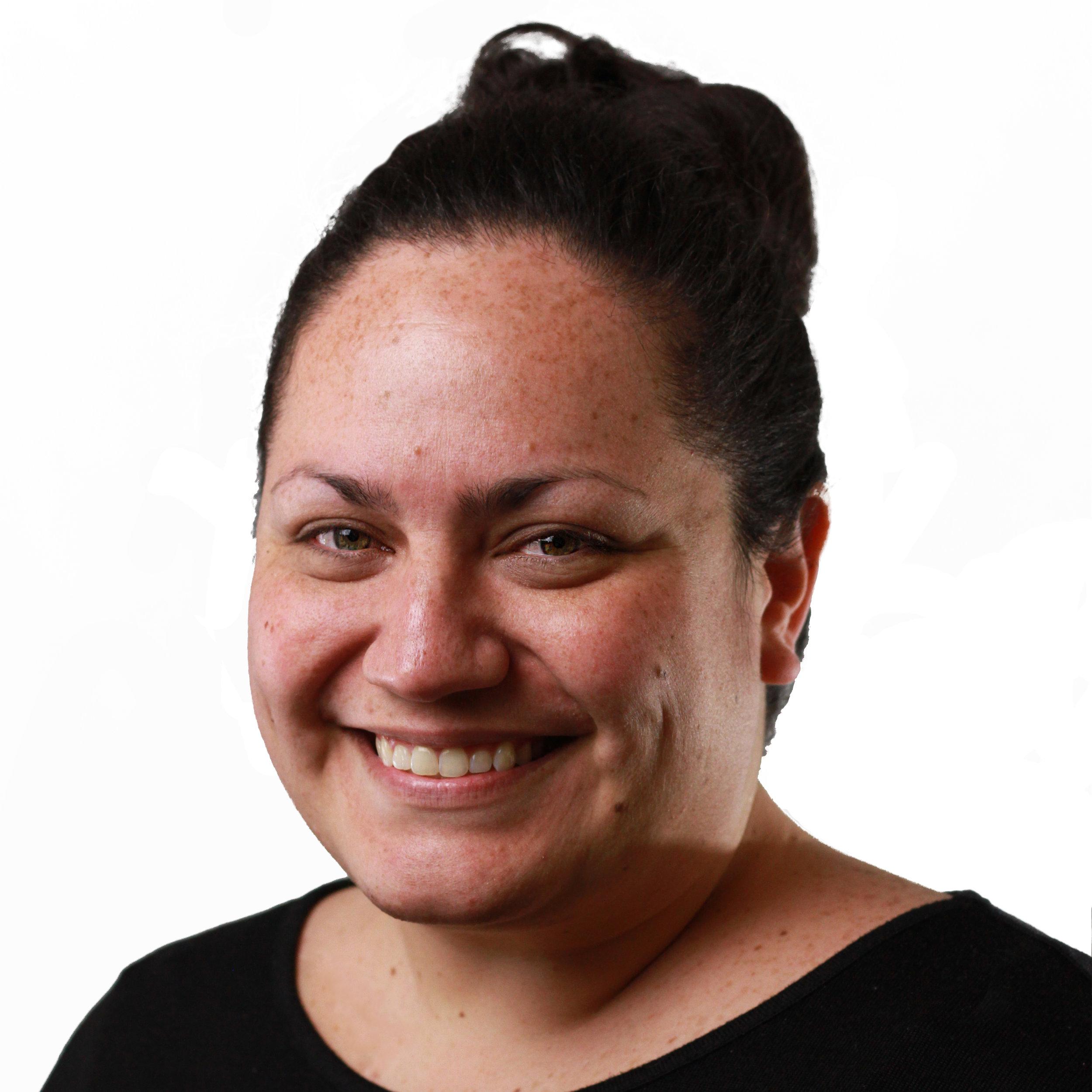 Valerie Anaya  - Secretary